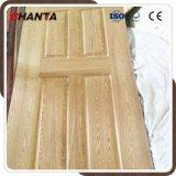 Wood Veneer MDF Door Skin Price From Linyi Factory