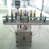 Round Glass Bottle Labeling Machine