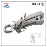Stainless Steel Chain Stopper, Bow Chain Stopper