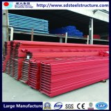 Painted C Zection Purlin for Steel Structure Buildings