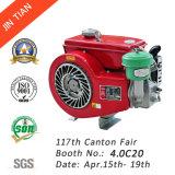 Single Cylinder Diesel Engine (165FA)