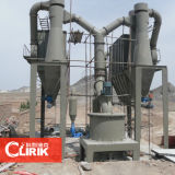 Clirik Rock Powder Making Machine by Audited Supplier