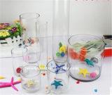 Custom Clear Plexiglass Cube
