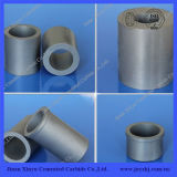 Factory Direct Sale Tungsten Carbide Tube/Sleeves