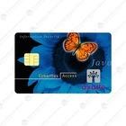 Atmel Contact IC Card