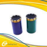 PCD Spicula Core Drill Bit Nq Hq Pq Nq3 Hq3 Pq3