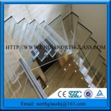 Stair Glass Railing Prices Laminated Tempered Glass Prices