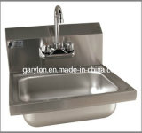 Stainless Steel Hand Sink for Washing Vegetable (WLH1414)