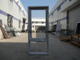 Double Galzed Aluminum Awning Window for Australia Market