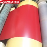 SGCC Prepainted Galvanized Steel Sheet in PPGI Coil