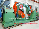 1000p-1250p Bow-Type Cable Wire Stranding Twisting Machine