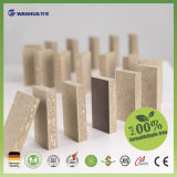 MDF Board Used Mdi Resin Waterproof Building Material Board Carb Nauf Plain Particle Board
