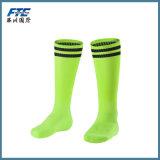 Kid Football Sport Socks Half Cushion