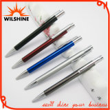 Popular Promotion Aluminum Ball Pen for Logo Imprint (BP0118)