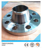 ASTM F316L Forged Wnrf Stainless Steel Weld Neck Flange