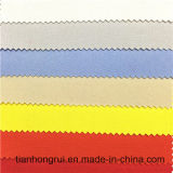 China Manufactory Functional Clothes Fabric Mateiral Safety Fr Fabric