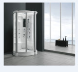 Practical and Comfortable Single Steam Shower Bathroom (M-8236)