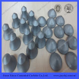 Tungsten Carbide Cap Tip for Road Milling Teeth