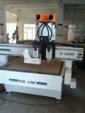 CE Proved Woodworking CNC Router Machine (ST-1325D)