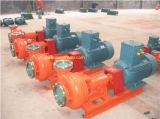 SB Open Impeller Centrifugal Mud Pump