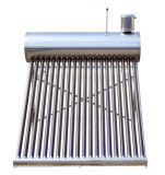 Non-Pressurized Solar Energy System Solar Water Heaters (Stainless steel)