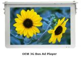 26inch OEM 3G Bus Ad Player