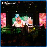Indoor Full Color LED Video Screen Rental for Events, Lives, Conferences