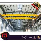 Single Girder Overhead Crane 10ton Span 7.5m to 31.5m
