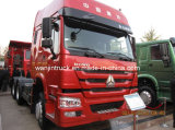 HOWO A7 Tractor Truck for Semi Trailer
