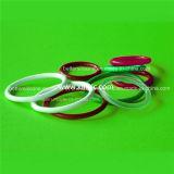 High Precision Silicone Rubber O Rings