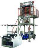 SJ Series PE Film Blowing Machine