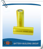 26650 3.7V 4000mAh Lithium Battery Cell