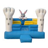 Bugs Bunny Inflatable Bouncer (BC-001)