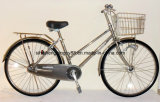 "26"" City Bicycle with Light Frame (SH-CB097)"