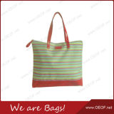 Promotion Non Woven/PVC Tote Shopping Bag for Women