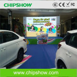 Chipshow Shenzhen Cheap P4 RGB Full Color LED Screen Hire