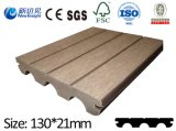 WPC Wood Plastic Composite Decking with CE SGS