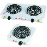 Electric Hot Plate, Electric Stove (HY1000A/HY2000A)