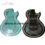 Abalone Inlay Lp Body Electric Guitar