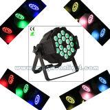 Professional RGBW&UV Full Color LED PAR UV Light