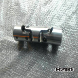 Double Universal Joint for Heavy Machine
