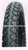 China High Cost Performance Motorcycle Tire (2.75-16)