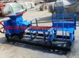 Clay Brick Machine SD System