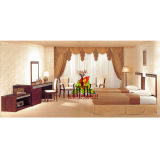Hotel Room Bedroom Furniture Set (3007)
