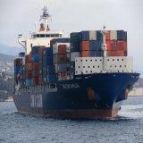 Ningbo Cargo Consolidation to New Delhi