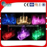 Manufacturer Good Price Music Dancing Musical Fountain