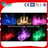 Manufacturer Good Price Music Dancing Water Fountain