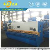 Shearing Machine with Estun E21 Nc Controls