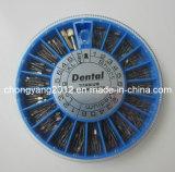 240PCS Titanium Dental Screw Post
