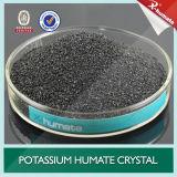 Super Potassium Humate Granular with 12% K2o Fertigation